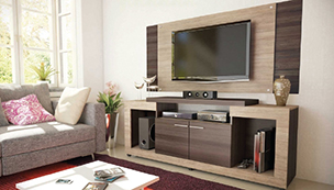 TV Units From Brazil