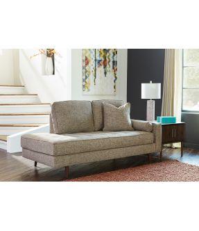 Murray Fabric Corner Chaise