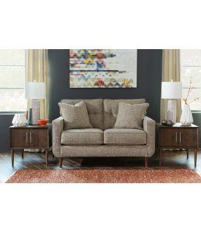 Murray Fabric 2 Seater Sofa