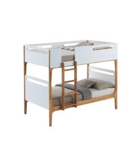 Lee King Single Bunk Bed