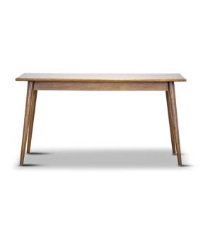 Catford Wooden Rectangular Dining Table