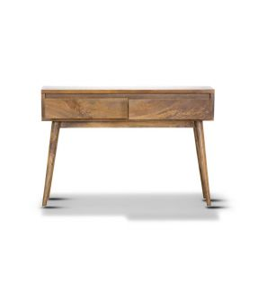 Catford Wooden Console Table with 2 Drawers