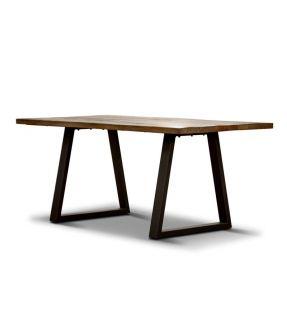 Fortis 6 Seater Rectangular Dining Table