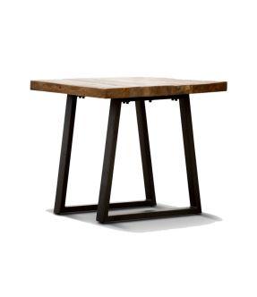 Fortis Rectangular Side Table