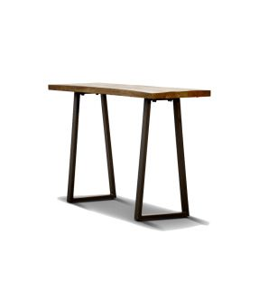 Fortis Rectangular Console Table