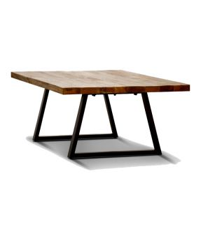 Fortis Rectangular Coffee Table