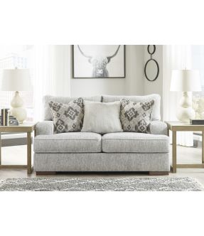 Corinda Fabric 2 Seater Sofa