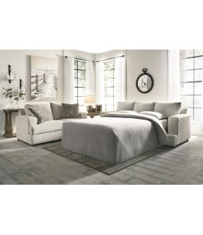 Wilsons Fabric 3 Seater Sofabed