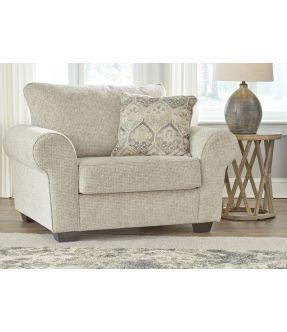 Macaulay Fabric Armchair