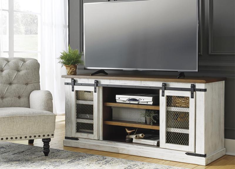 Redmond Entertainment Unit for 60 inch TV