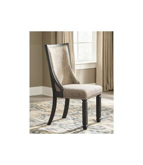 Tracy Fabric Upholstered Dining Chair