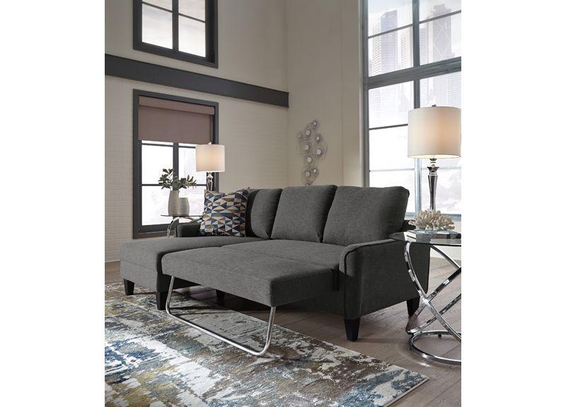 Darebin 3 Seater L-Shaped Sofa Bed