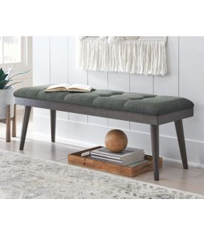 Kingston Accent Bench