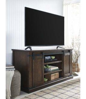 Gisborne Entertainment Unit for 60 inch TV