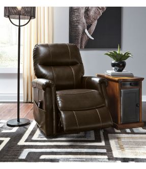 Docklands Electric Power Lift Chair Recliner