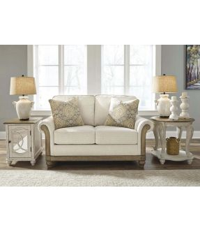 Aspendale Fabric 2 Seater Sofa
