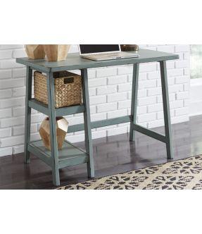 Sandridge Blue Home Office Small Desk