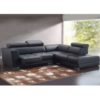 Charlotte 3 Seater Corner Lounge Suite with an Extensible Seat